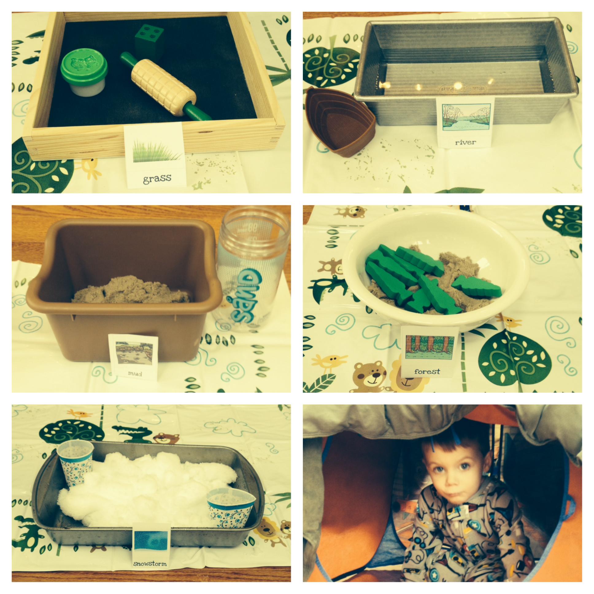 Preschool Book Activity We Re Going On A Bear Hunt Love